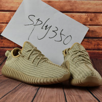 Cheap Adidas Original Kanye West Yeezy Boost 350 2017 Men's and Women's Basketball Shoes Fashion Running shoes Sneakers Size EUR 36-46 With Box