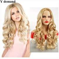 Cheap Curly Synthetic Wig Best 18 Under $30 long wig