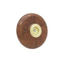 Wholesale Cello Anti Slip Mat Pad Stop Birdseye Maple Metal Eye Holder Floor Protector Instrument Accessory