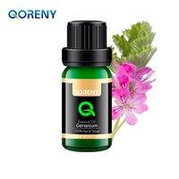 Wholesale Pure Natural QORENY PELARGONIUM GRAVEOLENS Essential OIL
