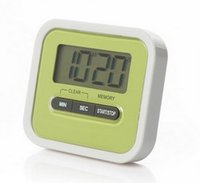Wholesale Digital LCD Programmable Timer Time Relay Switch Weekly Programmable Electronic Timer Lazy Cooking Timer Student Text Timer