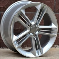 Wholesale LY25569 Aluminum alloy rims is for SUV car sports Car Rims modified inch inch inch inch inch