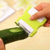 Wholesale 2016 Watermelon Slicer Cuisine New Kitchen Gadget Home Furnishing Telescopic Multifunctional Vegetable Peeler Peeling Fruit Grater