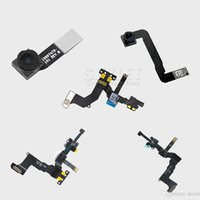Wholesale Skylet For iPhone S C S Original Small Front Camera and Sensor Cable Replacement Part By DHL