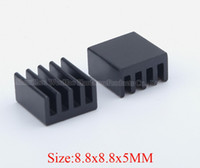 Wholesale heatsink mm high quality electronic cooler electronic thermal block CPU cooling block