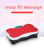 Wholesale 2017 new design body building equipment hottest magic massager professional female and male body massage vibrator