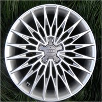 Wholesale ad001 AuDi series models of aluminum alloy rims is for SUV car sports Car Rims modified inch inch inch inch inch
