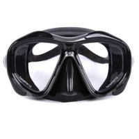 Wholesale wimming Diving Diving Masks hot sale Whale brand Professional spearfishing scuba myopia and hyperopia gear swimming mask diving mas