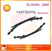 Wholesale Volvo Front Classic Leaf Spring Flat Bar Leaf Spring Tra2270 Automotive Leaf Springs