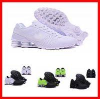 Cheap Baseball air SHOX DELIVER 809 Best Flat Men men sport shox shoes