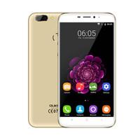 al por mayor fhd ips-OUKITEL U20 Plus 4Glte Smartphone 5.5 IPS FHD 1080P Android 6.0 Quad Core Celular 2GB RAM 16GB ROM 13.0MP ID de huella digital Teléfonos móviles