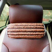 Wholesale 1 Car Seat Head Neck Rest Cushion Headrest Hawthorn Seed