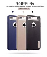 apple cultivation - Iface Ultra thin self cultivation silicone drop resistance TPU For Iphone G PLUS G PLUS mobile phone cases leather cell phone cases