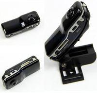 Wholesale Pocket Spy Micro Smallest Mini camera MD80 Portable Cam CMOS Mega Pixel Pocket Video Audio Camera Mini Camcorder DV Recorder