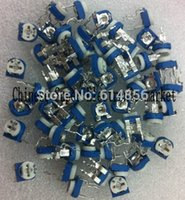 Wholesale Trimmer Potentiometer RM065 RM Kohm K Trimmer Resistors Variable adjustable Resistors
