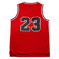 Wholesale Hot sale men s retro jordan jerseys Michael throwback High quality Stitched basketball Jersey Embroidery Logos