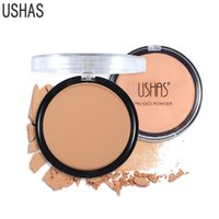 Wholesale USHAS Contour Makeup Shading Powder Palette Face Concealer Bronzer Powder D Contouring Bronzer Highlighter Make Up Blush