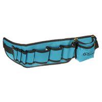 Wholesale new tool bag Adjustable Strap Hardware Mechanics Canvas Tool Bag With Belt Pocket Kit