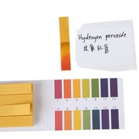 analysis papers - pH laboratory Test Paper Measurement Analysis Instruments Healthy Test Tool Full Range Strips Litmus Testing Kit