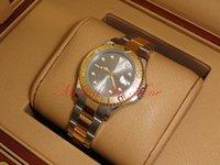 Precio de Wr s-Relojes de lujo relojes de hombre relojes de moda al por mayor Correa de caucho negro de oro de oro de Rose de acero inoxidable 116655 reloj de hombres automático mecánico Wr