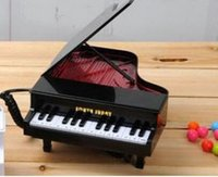 Wholesale The appearance of style piano household personality telephone piano