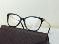 bamboo eyeglass frames - new brand eyeglass G3848 cat eye frame glasses women eye frame brand designer prescription glasses metal bamboo legs cool design