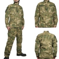 bdu trousers - Mens Clothing And Trousers BDU Uniform Tactical Hunting Airsoft Combat Gear Wear Law enforcement Sets FG Color