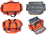 Wholesale 14031 Basic Elite Trauma Bag D Polyester colors functional sample free with several pockets