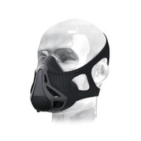 Wholesale New Sport Athletics Training Mask popular Mask Sport Mask MMA Boxing Training Fitness Masks via DHL