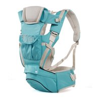 Wholesale Gold Hands New Desigh Delta Balance Baby Multifunction Breathable Carrier Comfortable Backpack Super Capacity lt KG Mouths