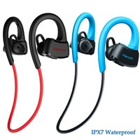 For Samsung Bluetooth Headset Wireless New Dacom P10 IPX7 Waterproof Bluetooth headphone for Runner Earphone Sports Swimming Wireless Stereo Earbuds Headset for Music Handfree