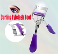 Wholesale HOT SH Makeup Eyle Curling Eylelash Curler with Comb Easy to Curl Long Lasting Makeup Beauty Tool Styles