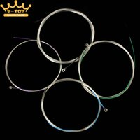 Wholesale Spock Professional High Quality Cupronickel Cello Strings