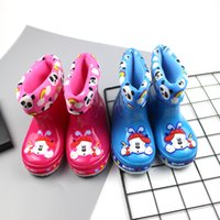 best pretty shoes - New Fashion Cheap Price Kids Best Rain Boots Pretty Kids Jelly Rain Shoes Baby Kids Infant Rain Boots With Dog Head