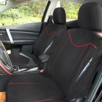 Wholesale Car Style T21638 set Auto Interior Accessories Car Seat Covers Protector accessories scarf accessories birthday