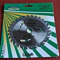 Wholesale of PC Z tct saw blade wood cutting blades cutting disc decoration quality grade DIY home using