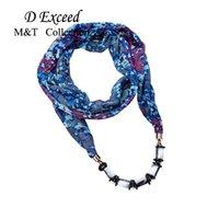 bali manufacturer - Manufacturers selling high grade yarn printing Bali fashion elegance all match scarf scarf necklace