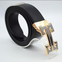 Wholesale 2016 casual brand buckle designer belts men high quality strap male Genuine leather jeans belt men ceinture homme cinto luxury