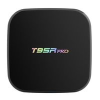 Wholesale T95 T95R PRO Amlogic S912 Android TV Box Octa core GB GB Android6 Set Top Box WiFi Bluetooth H K Player