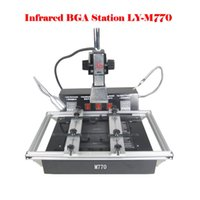 Wholesale Latest LY bga M770 bga rework station IR welding machine with Free Accessories for Game Console Repair Economical Solution