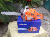 Wholesale Professional Chainsaw HUS365 CHAINSAW CC CHAINSAW Heavy Duty Petrol Chainsaw with quot Blade Factory selling directly