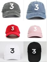 Wholesale CHANCE The Rapper Hat BITCHI I KNOW YOU KNOW Dad Hat I Feel Like Pablo Los Angeles Kanye west Baseball Yeezus Cap Lebron Bone