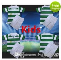 Wholesale football jerseys thai qua lity football shirt The celtics Bryant embroidery new children s clothing shirt blue and whit