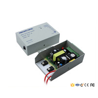 Wholesale Small Size V V Input V A Output Power Supply For Access Control System or Intercom System