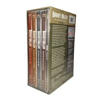 action dvd player - 2016 Hot Barney Miller The Complete Series full Set Version Complete series US DVD Player Boxset New