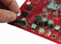 Wholesale pieces Aluminum MOS Mini IC Chipset Cooling Cooler Heat Sink Heatsinks heatsink heatsink compound heatsink compound