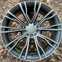 Wholesale LY880199 BM car rims Aluminum alloy is for SUV car sports Car Rims modified in in in in in