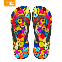 beach novel - new arrival casual cool mixed color men flip flop For men fashion Novel Flip Flops Beach Flat EVA Shoes