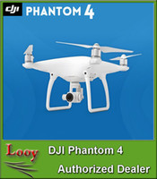 aerial photographers - Original DJI Phantom with K Camera Drones Photographer Quadcopter Helicopter FPV Photography Visual Tracking DHL EMS
