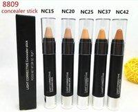 Wholesale MAKEUP New Makeup LIGHT CORRECTIVE Concealer Stick Colors
